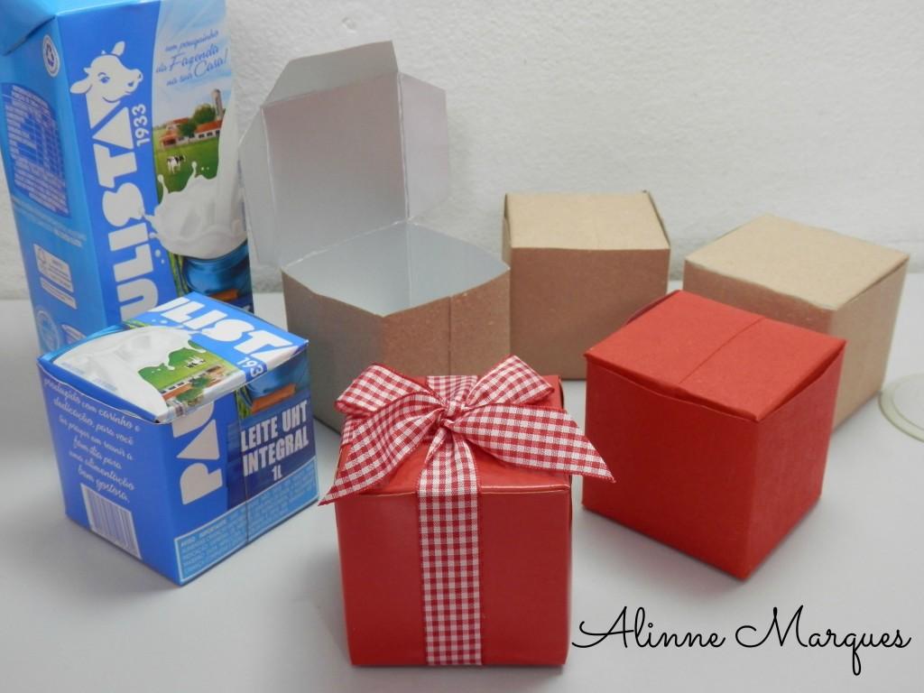 com caixa de leite – Artesanato Passo a passo Alinne's World #892523 1024x768