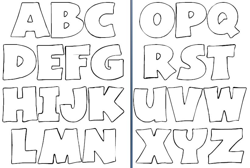 molde basic font