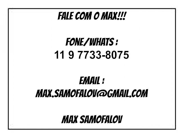 fale com o max